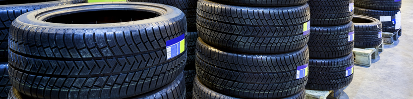 Rubber Tire Manufacturing